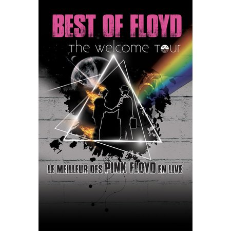 BEST OF FLOYD - TROYES