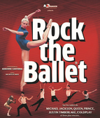 Rock The Ballet - Annecy