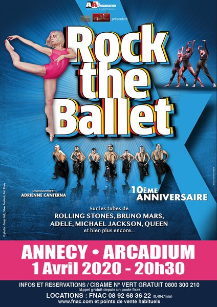 AFFICHE ROCK THE BALLET annecy_2020_A3